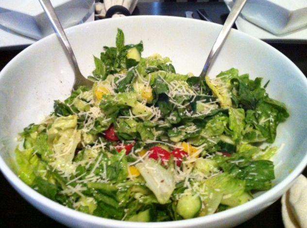 Hem and Her: Simple Salad Dressing | Food & Drink | Pinterest
