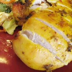 Barbequed Thai Style Chicken | I Haven't Cooked It Yet, But I Will ...