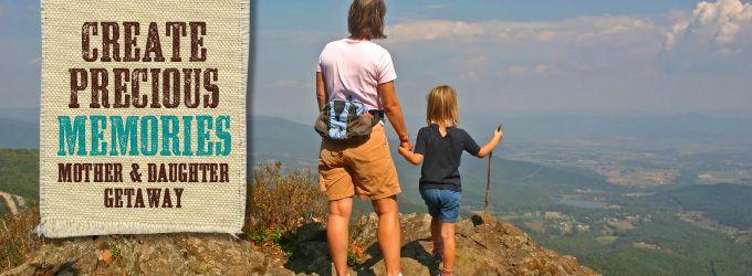 Mother daughter getaway travel vacation ideas pinterest for Best mother daughter weekend getaways