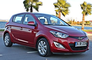 Hyundai i20 1.4 CVVT Otm Elite: Az yol yapanlara (Selim ERKEK)