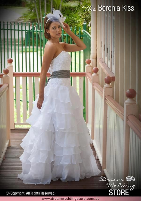 Wedding Dresses Townsville Qld 80