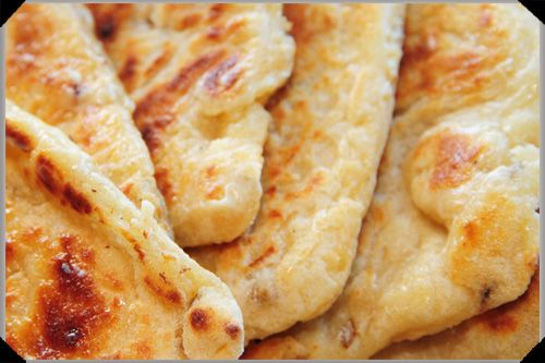 Irish Potato Cakes (or Farls) | Yum! Things that make me want to cook ...