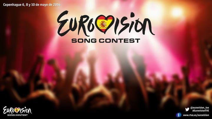 eurovision por tve internacional