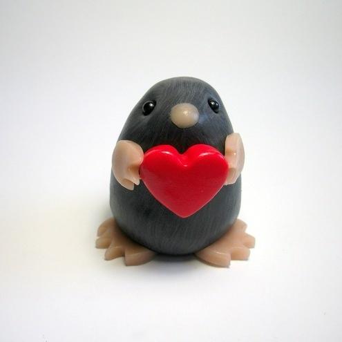 Love Mole