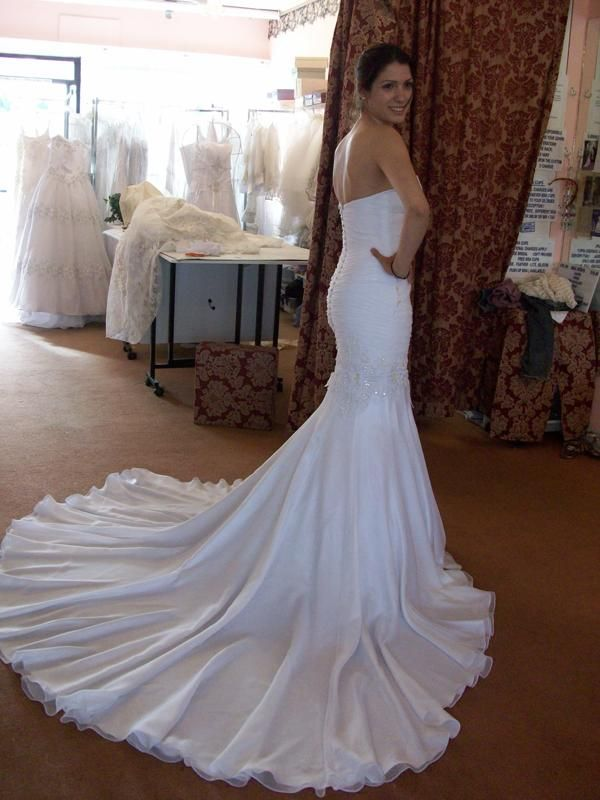 Wedding Gowns Orange County Ca