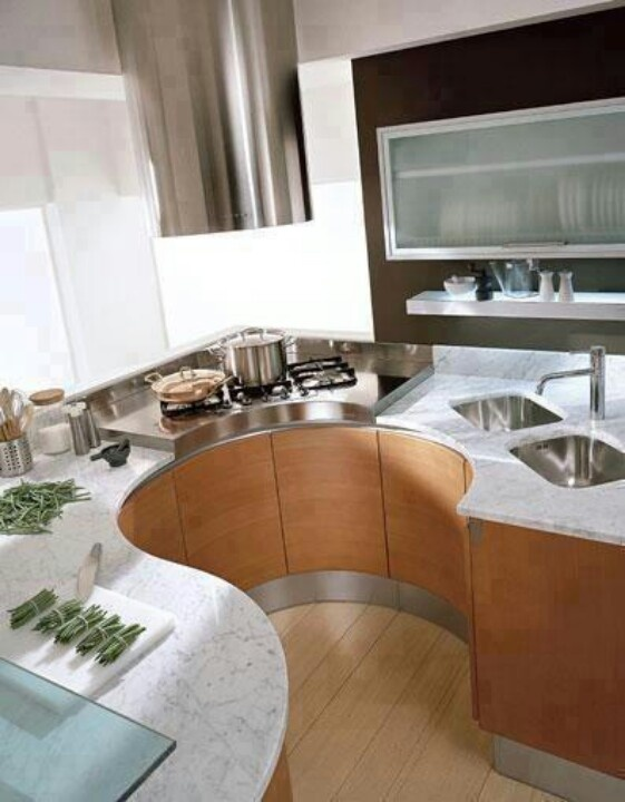Space Saving Kitchen Design Nice Space Saving Kitchen Design Kitchen Ideas Pinterest