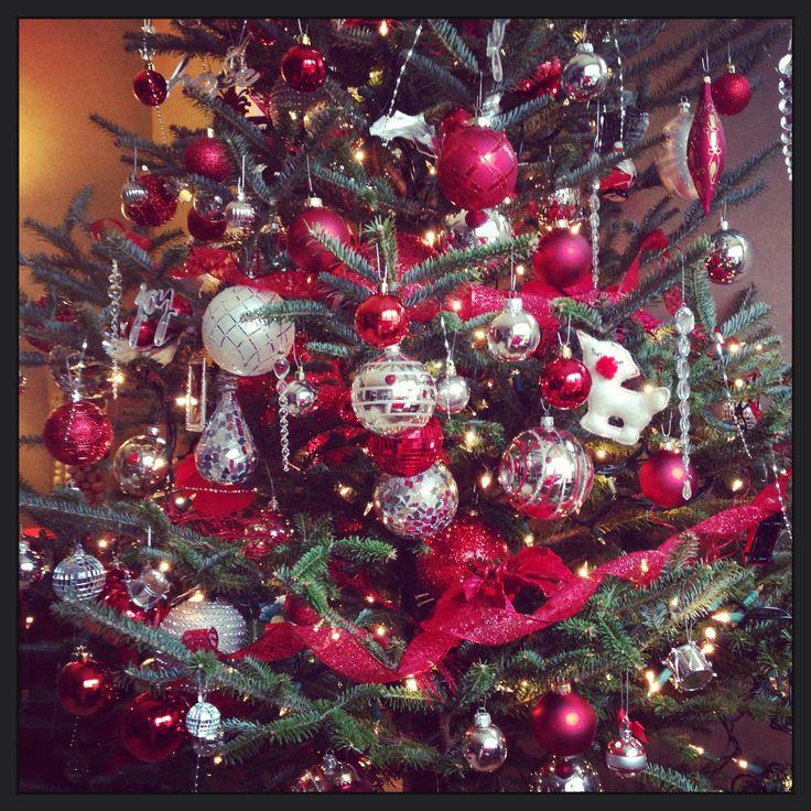 Pin By Victoria Al Samadi On Christmas Tree Trends 2013