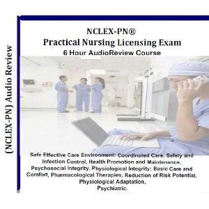 Licensed Practical Nurse (LPN) 4 credit courses