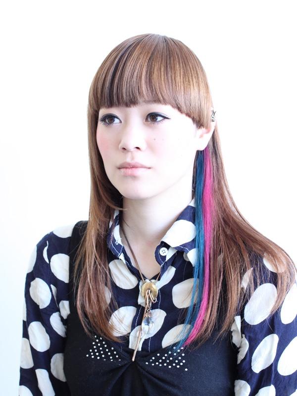 Yuriko Nishiyam... Yuriko Nishiyama