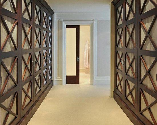 Bifold Door Door Replacement
