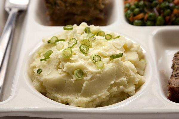 Classic Mashed Potatoes Recipe - CHOW