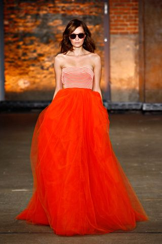 Christian Siriano...ahhh I absolutely adore anything he designs! #fierce