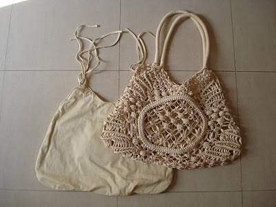 Image detail for -Macrame bag pattern Macrame Pinterest
