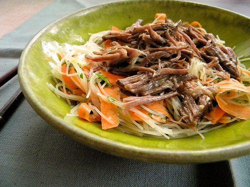 ... sriracha fresh sriracha chinese noodles with baked sriracha ribs