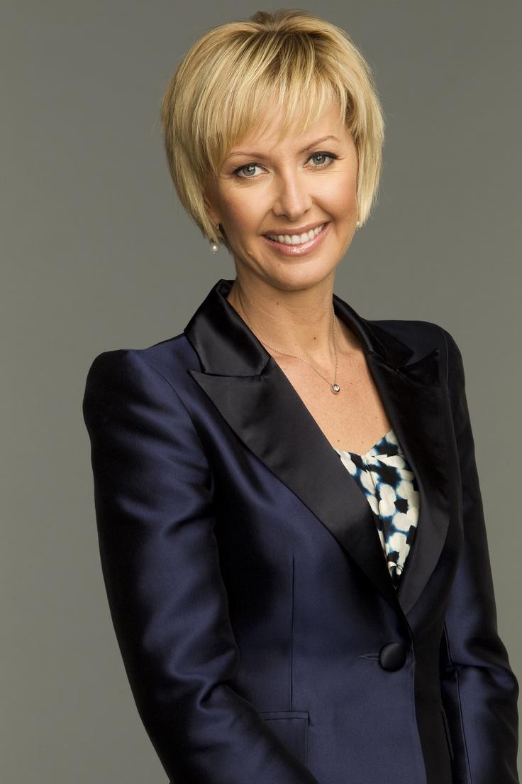 Weekend Today News Presenter Deborah Knight Today Team