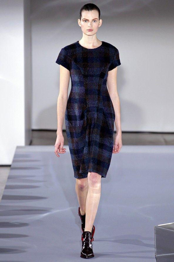 Jil Sander A/W 2013 (Vogue.com UK)