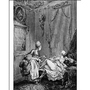Pin by lucinda brant author on 18th century medical and for 18th century window treatments