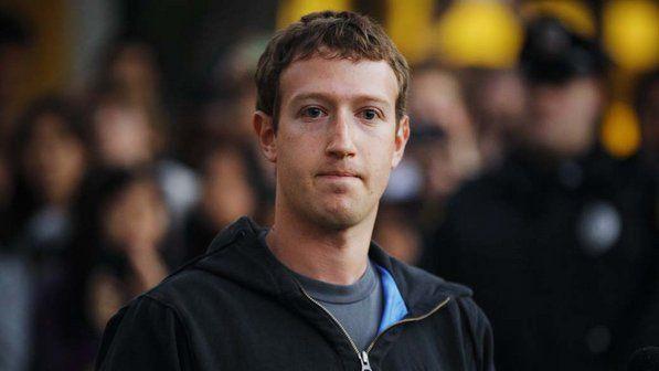 Zuckerberg fica US$ 2 bi mais pobre com prejuízo do Facebook