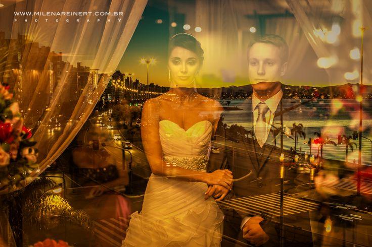 Foto: Milena Reinert | Wedding | Mariana e Gustavo | Majestic