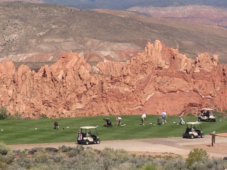 Sky Mountain GC, Hurricane, Utah | Golf | Pinterest
