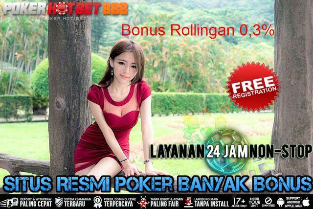 senangpoker com agen judi poker online terpercaya indonesia