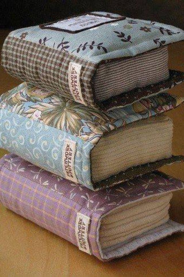 Book pillows for reading nook craft inspiration pinterest for Reading nook cushion