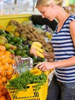 Pick the Right Produce: Your Shopping Cheat Sheet what to buy organic