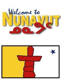 nunavut joined confederation