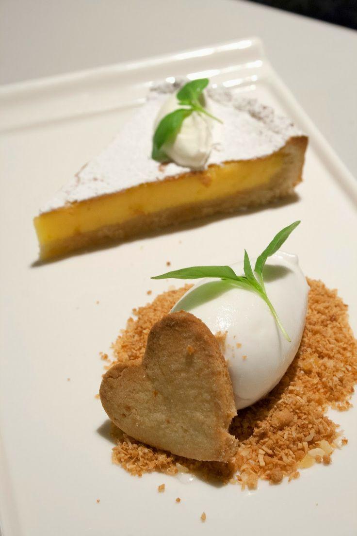 ... lemon and lemon thyme sorbet rich tart lemon sorbet rich tart lemon