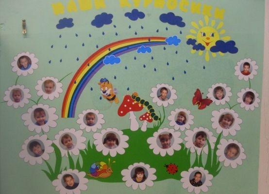 Оформление групп детском саду своими руками - Mnorb.ru
