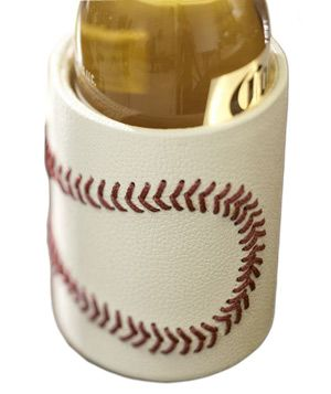 Baseball Bottle Koozie #gifts