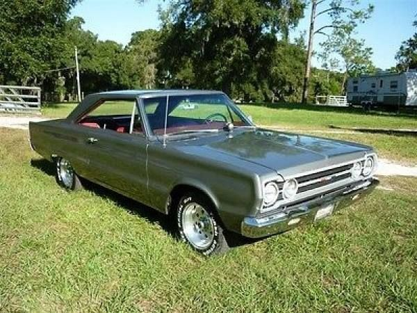1967 Dodge Polaris I believe. | Classic Mopars | Pinterest