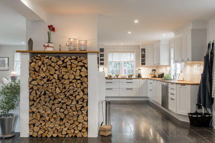 Kitchen In Rodan Sweden Inspiration Home Interior Design