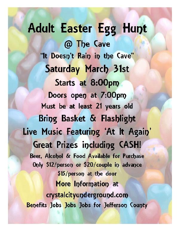 Adult Easter Egg Hunt Kickball World Pinterest