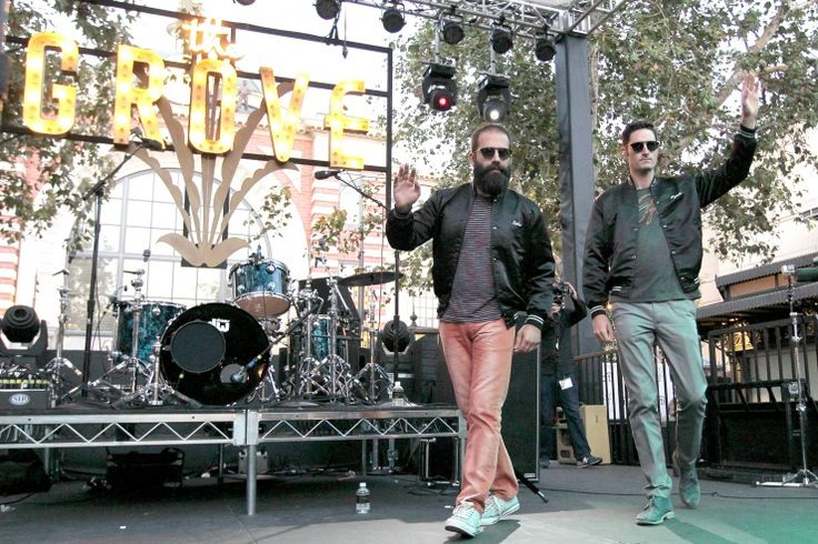 Capital Cities | GRAMMY.com