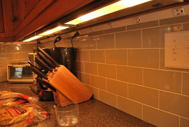 Plugmold under cabinets | Dream House Ideas: Kitchen ...
