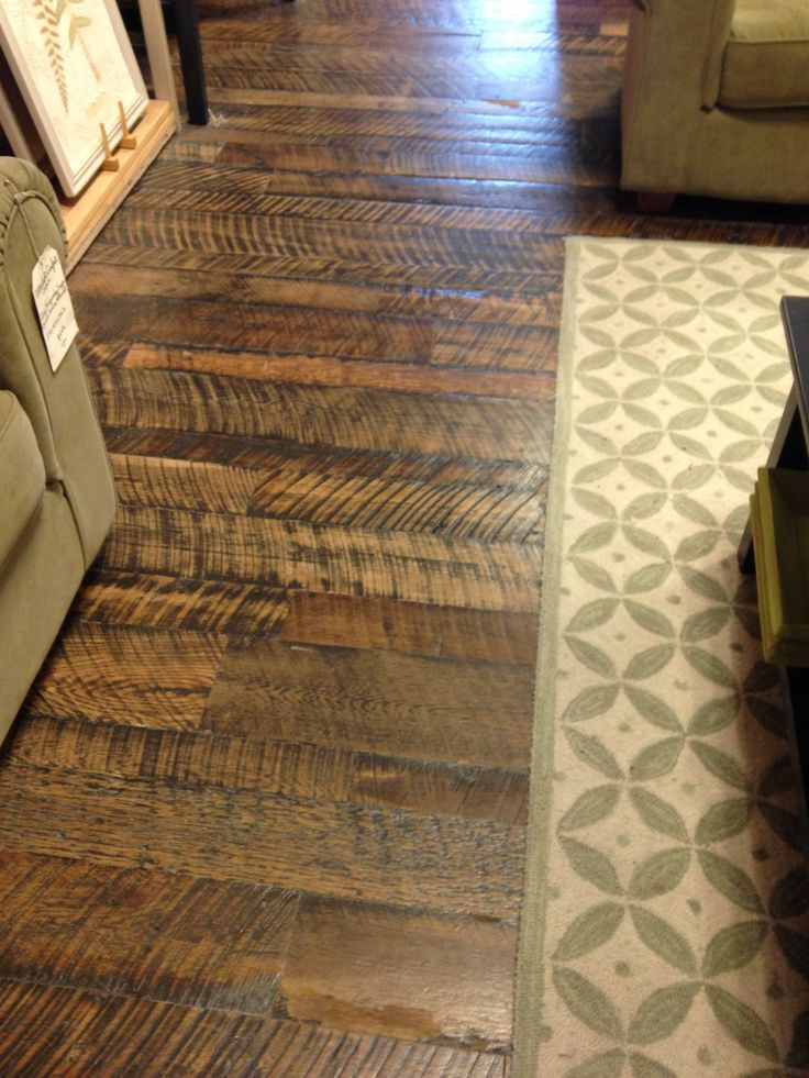Rough sawn wood floors for the house pinterest for Wood flooring retailers