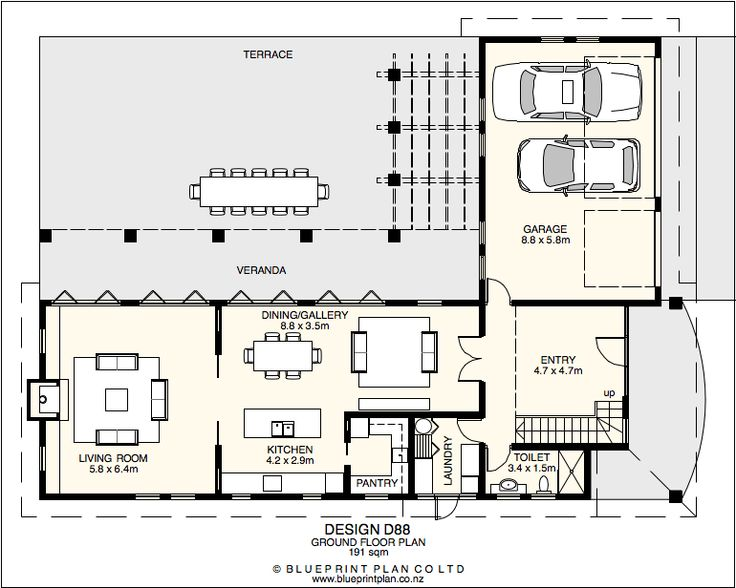 2 story house floor plans nz unique 4 bedroom house plans four