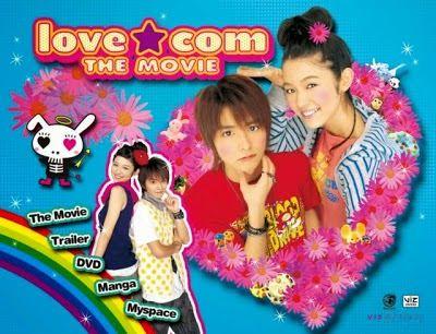 film valentine romantis