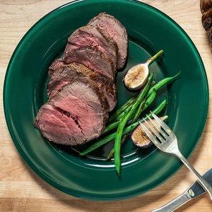 Beef Tenderloin For 4-8