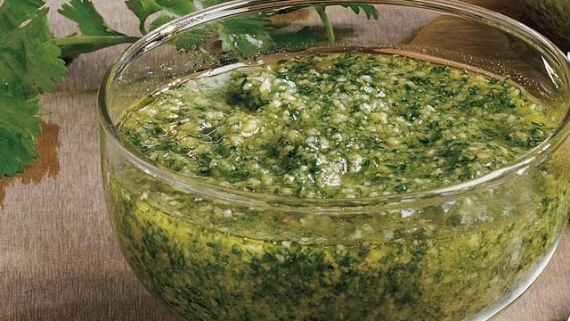 Classic Pesto | Recipe