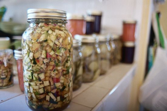 How to Make Sauerkraut & Other Fermented Vegetables