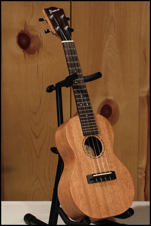 pono mahogany concert ukulele
