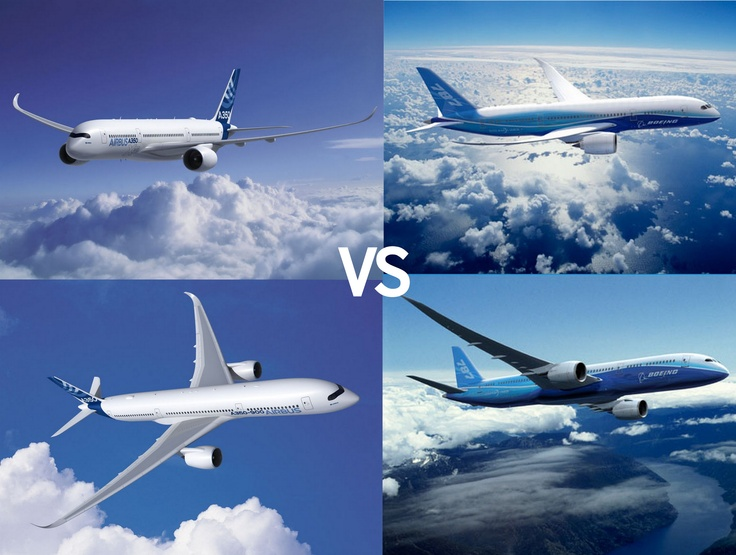 boeing essays Executive summary this report was commissioned to show us the present in the airline business, what is the different between airbus and boeing co and after global economic crisis, what is their policy responses.