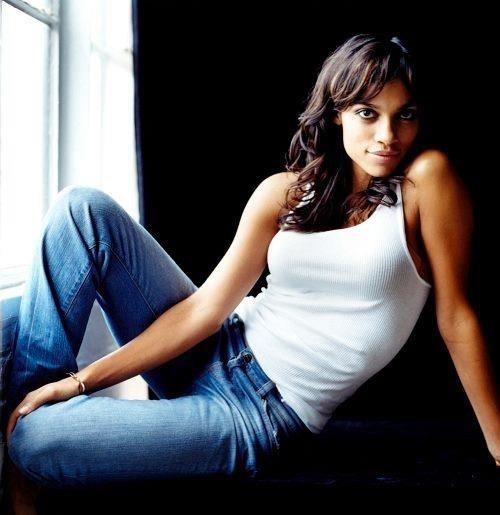 Rosario Dawson | Beaut... Rosario Dawson