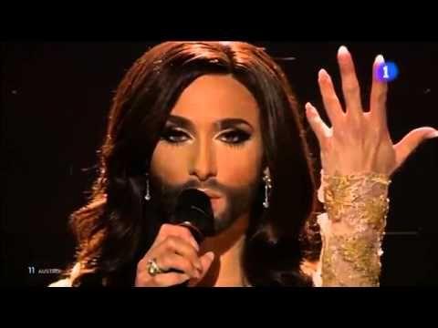 austria eurovision 2014 song youtube