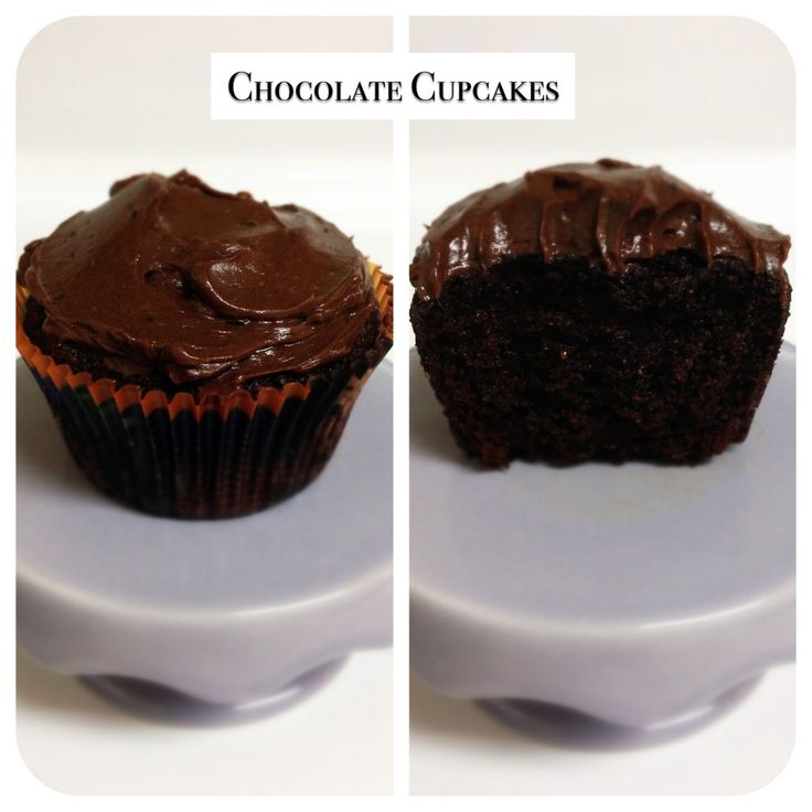 Paleo chocolate cupcakes   Desserts   Pinterest
