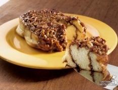 mmmmmmmm Brown Sugar Pecan Sticky Buns   Gagne Foods   Pinterest