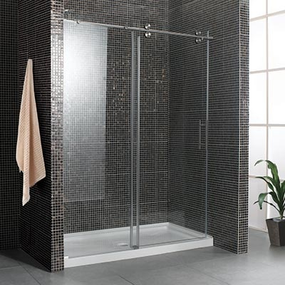 Shower To Replace Standard Tub Home Pinterest