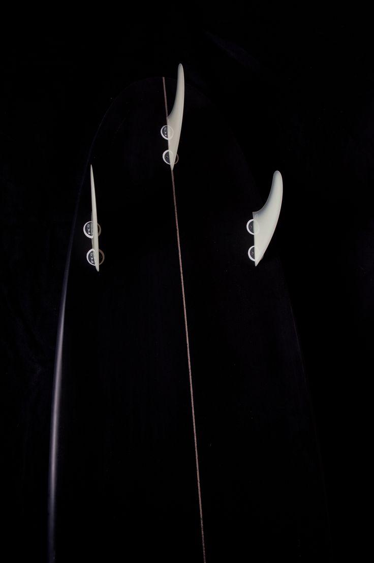Black Bullet, custom design for Transmission NYC. Photographed by Julien Roubinet.